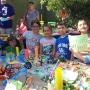 Build Your City! program at Klyde Warren Park