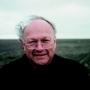 Glenn Murcutt in Point Hope, September 1998. Photo: Klaus Mayer.