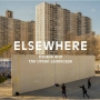Graphic for Van Alen Institute's Spring 2014 program ELSEWHERE: Escape and the Urban Environment