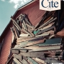 Cover of Cite, RDA's Quarterly Magazine