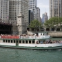 Chicago Architecture Foundation River Cruise aboard Chicago's First Lady