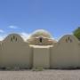 Dar al Islam Islamic Education Center in Abiquiu, New Mexico