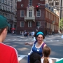 Boston By Little Feet is the only walking tour of the famed Freedom Trail specifically geared for children.