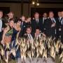 Members of OKRA, RDA's 2013 Gala Honoree